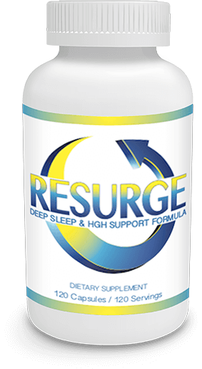 Resurge Diet Supplement Hidden Discount
